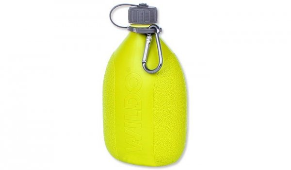 Wildo - Manierka Hiker Bottle - 700 ml - Lime