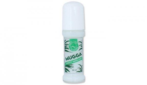 Mugga - Preparat odstrzaszający owady - 20% DEET - Roll-On - 50ml