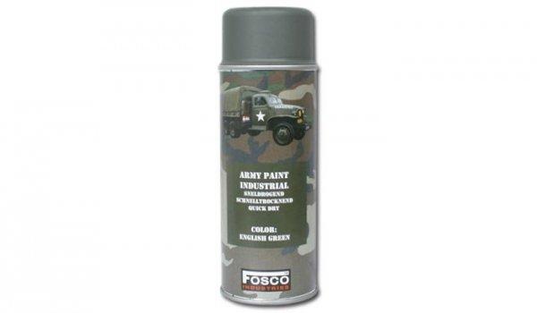 FOSCO - Farba do maskowania - English Green