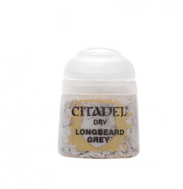 CITADEL - DRY Longbeard Grey 12ml