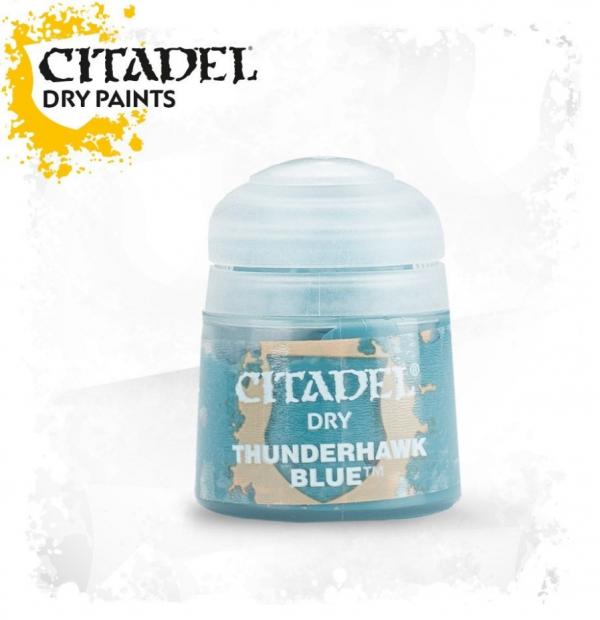 CITADEL - DRY Thunderhawk Blue 12ml