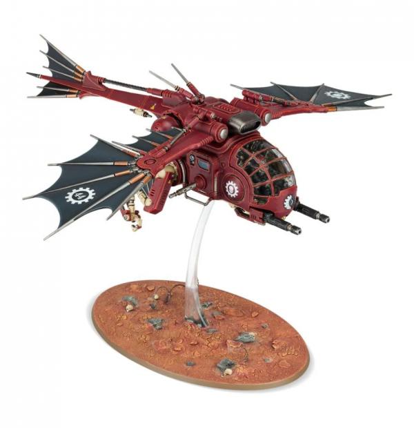 Warhammer 40K - Adeptus Mechanicus Archaeopter