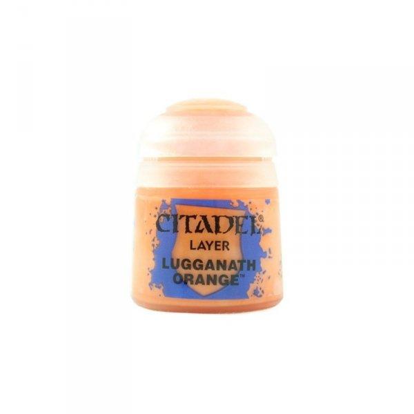 CITADEL - Layer Lugganath Orange 12ml