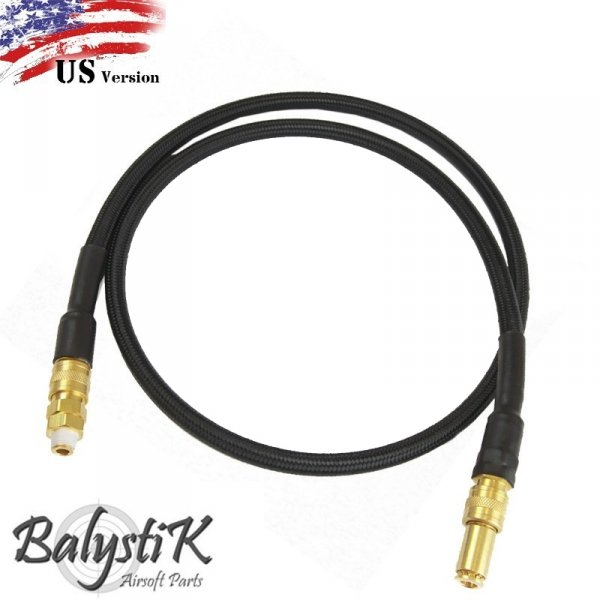 Balystik - Mamba 8mm do regulatora HPA (US version)