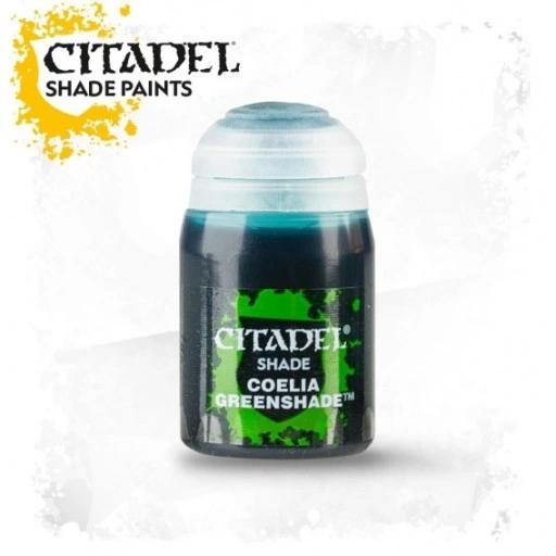 CITADEL - Shade Coelia Greenshade 24ml