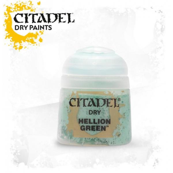 CITADEL - DRY Hellion Green 12ml