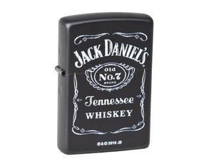 Zippo - Zapalniczka Jack Daniels 60.000.604