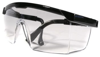 Okulary   - bezbarwne