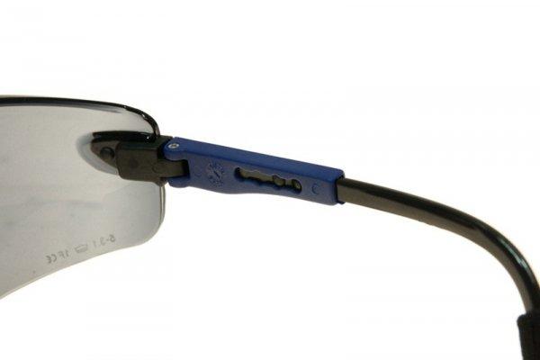 Bolle - Okulary Viper - smoke