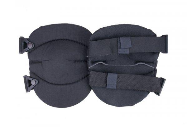 Ochraniacze na kolana ALTA FLEXLINE  - CZARNE