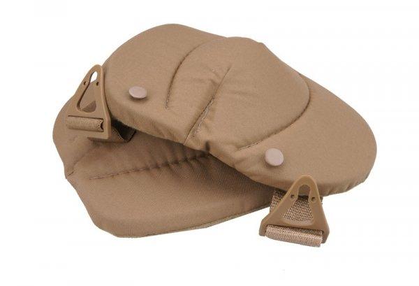 Ochraniacze na kolana ALTA FLEXLINE - COYOTE