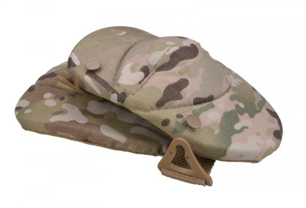 Ochraniacze na kolana ALTA FLEXLINE - MULTICAM