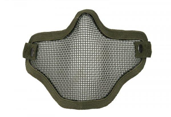 Maska typu Stalker - oliwkowa