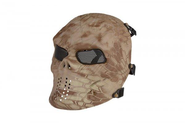 Maska Tactical Skull - NMD