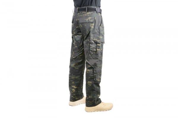 Spodnie Ultimate Tactical ACU - MC Black