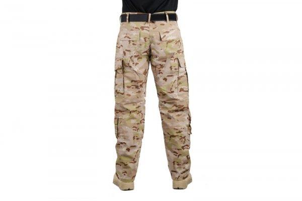 Spodnie Ultimate Tactical ACU - MC Arid