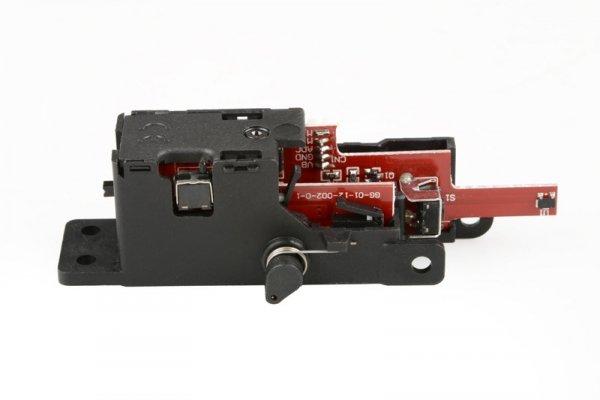 System elektroniczny do repliki GSS