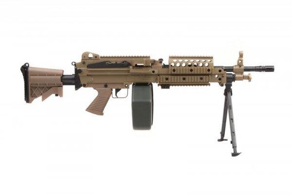 Replika karabinu maszynowego H.M.G.46