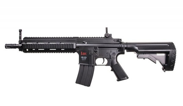 Umarex - H&K HK416 CQB - 2.5947