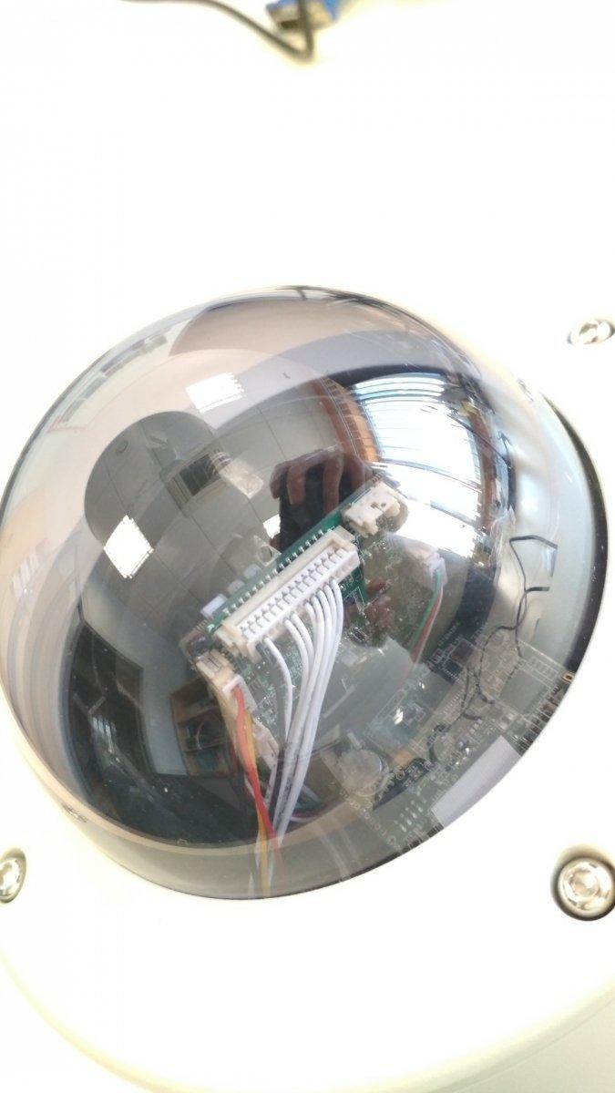 Kamera wewnętrzna, analogowa z wbudowanym rejestratorem, bez pilota sterującego - Produkt kolekcjonerski
