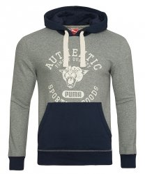 PUMA BLUZA MĘSKA FUN ATHLETIC 829999 13