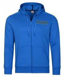PUMA BLUZA MĘSKA HOODED SWEAT 591136 02