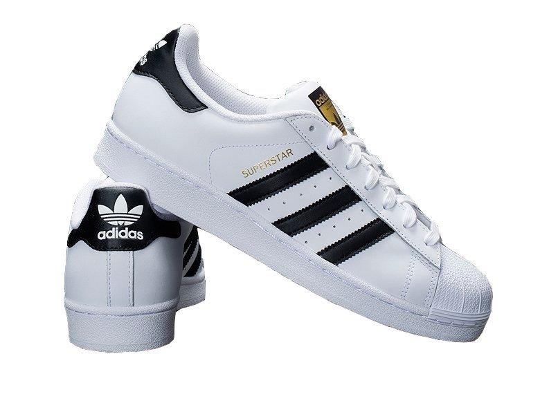 Nowosci Buty Adidas Męskie Szare | Adidas Originals Superstar
