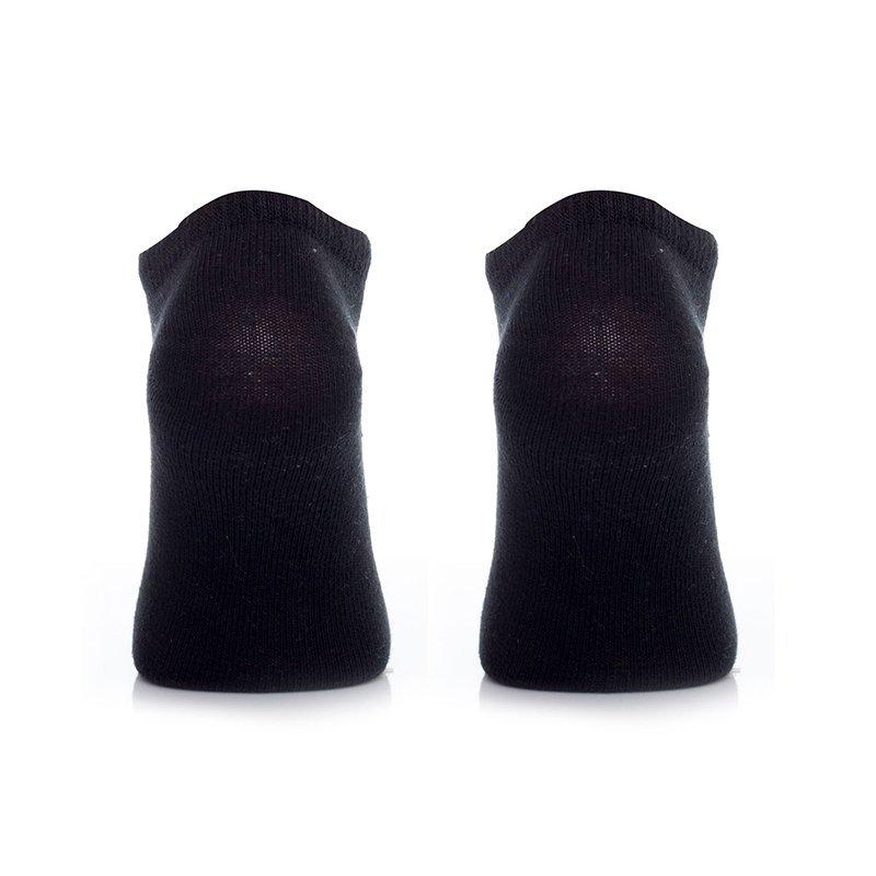 Puma skarpety męskie stopki czarne 2pack /883295 01