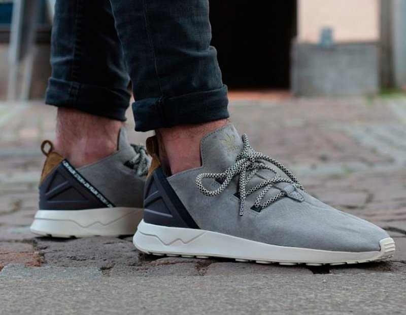 best value 4aaa0 7019f ADIDAS ORIGINALS BUTY MĘSKIE ZX FLUX ADV X S76364