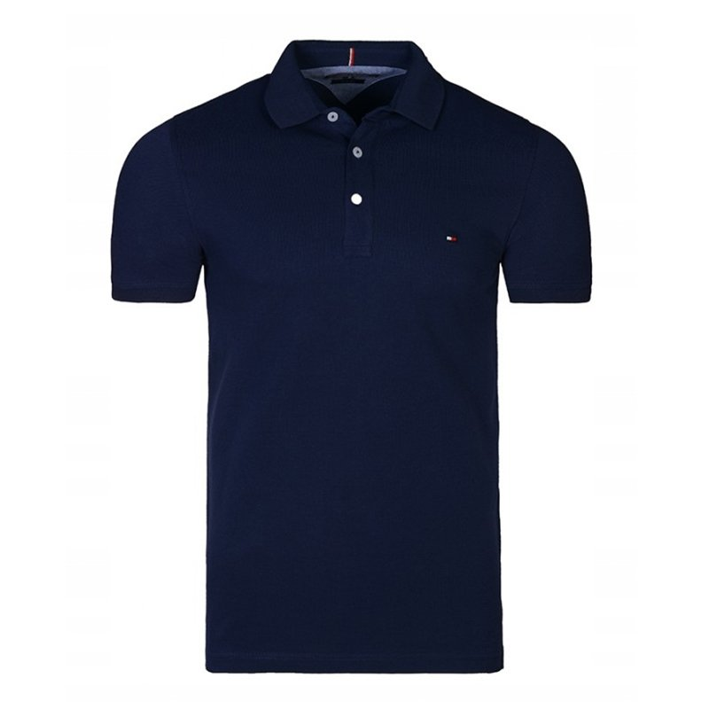 Tommy Hilfiger koszulka polo polówka męska