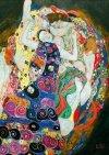 Puzzle 1000 Bluebird 60037 Gustav Klimt - Dziewica - 1913