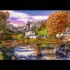 Puzzle 1000 Trefl 10623 Bawaria Jesienią