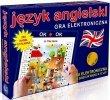 ! Język Angielski Edukacyjna Gra Elektroniczna