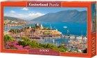Puzzle 4000 Castorland C-400157 Bodrum Marina - Turkish Riviera