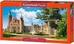 Puzzle 4000 Castorland C-400027 Moszna Castle - Poland