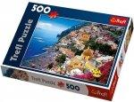 Puzzle 500 Trefl 37145 Positano - Włochy