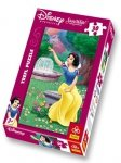 Puzzle 30 Trefl 18116 Księżniczka - List od Księcia