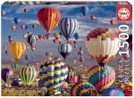 Puzzle 1500 Educa 17977 Kolorowe Balony