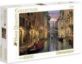 Puzzle 6000 Clementoni 36517 Wenecja