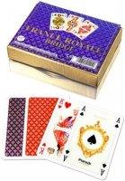 Karty do Gry Lux Piatnik 2 Talie 2142 Royale - Francuscy Królowie