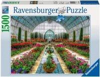 Puzzle 1500 Ravensburger 162406 Atrium Garden