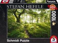 Schmidt 59382 Stefan Hefele - Zaczarowana Ścieżka