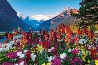 Puzzle 3000 Ravensburger 170616 Kwieciste Góry