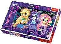 Puzzle 160 Trefl 15311 Equestria Girls