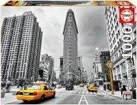 Puzzle 1000 Educa 17111 Flatiron Building - New York