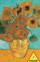 Puzzle 1000 Piatnik P-5617 Van Gogh Słoneczniki