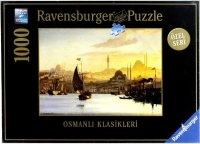 Puzzle 1000 Ravensburger 191291 Istanbuł