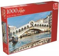 Puzzle 1000 Jumbo 17030 Most w Wenecji