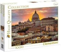 Puzzle 1000 Clementoni 39341 Rzym
