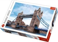 Puzzle 1500 Trefl 26140 Most Tower Bridge - Anglia